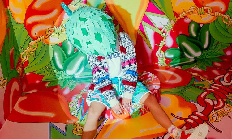 NCT Dream lanzara su primer album completo titulado Hot Sauce