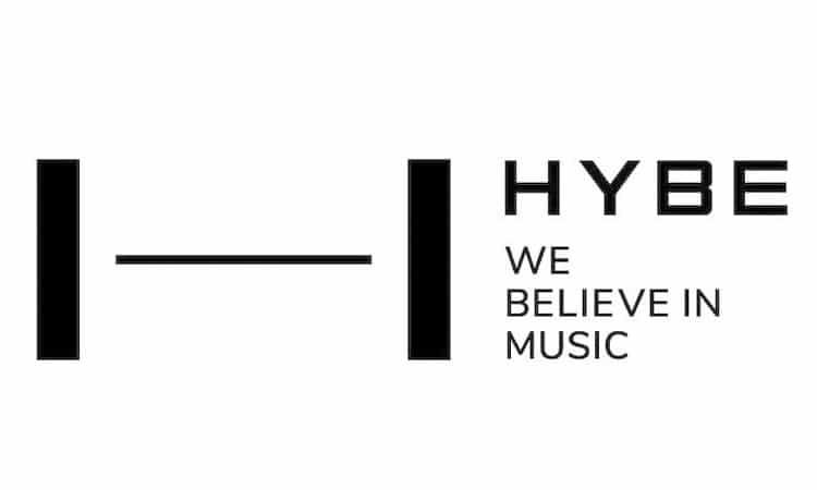 HYBE LABELS lanza su nueva cuenta de Twitter y sitio web