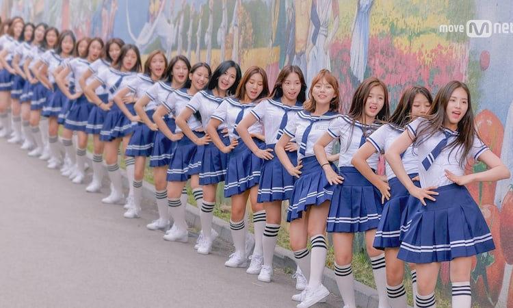 Los productores de 'Idol School' se enfrentan a una posible pena de cárcel
