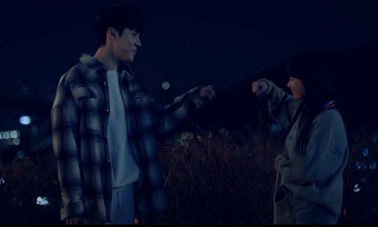 Imitation presenta el romance secreto entre Lee Jun Young y Jung Ji So en el nuevo teaser