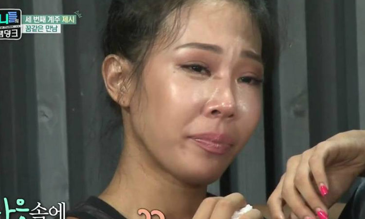Jessi se sincera sobre el acoso racista que sufrió cuando era niña