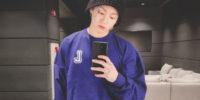 Jungkook de BTS actualiza Twitter y explota la red social