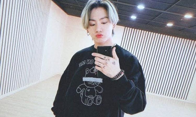 Esto es lo que cuesta vestirse al estilo de Jungkook de BTS