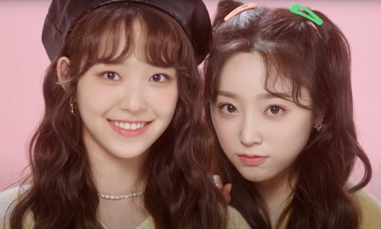 Hina y Yujeong se unen al nuevo grupo LIGHTSUM de Cube Entertainment