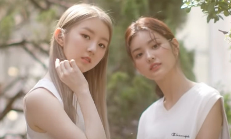 CUBE Entertainment revela a Juhyeon y Sangah, las primeras integrantes de LIGHTSUM