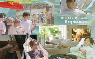NCT Dream nos refrescara el verano con sus primeros teasers para su primer álbum Hot Sauce