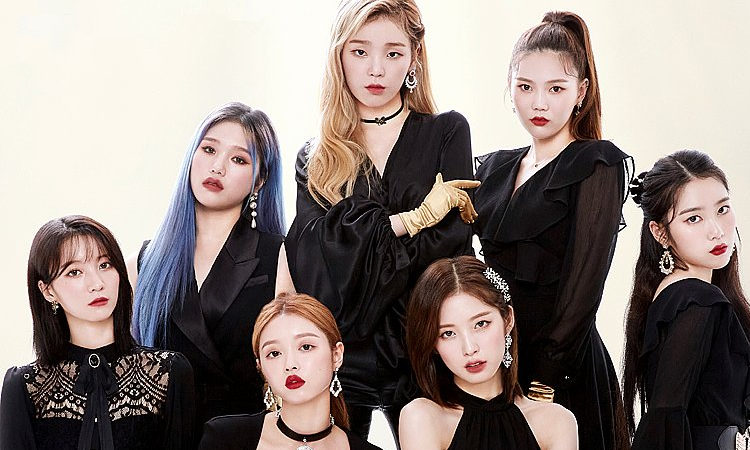 Miracle anota estas fechas para el comeback de Oh My Girl con Dun Dun Dance