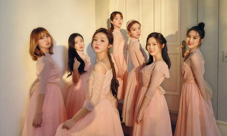 Oh My Girl realizara comeback con el tema Dun Dun Dance
