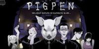Hablemos webtoon PIGPEN de los creadores de Sweet Home