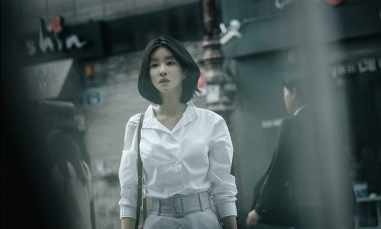 El director de la película Recalled habla en apoyo a la actriz Seo Ye Ji