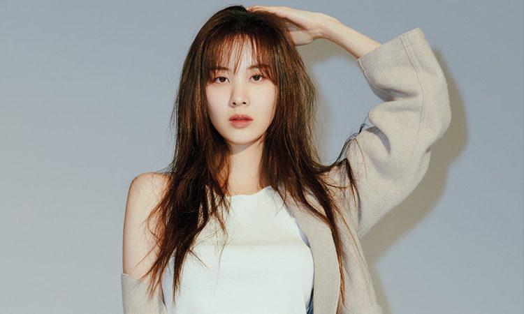 Netizen apoyan a Seohyun en medio de la controversia que la rodea por Kim Jung Hyun