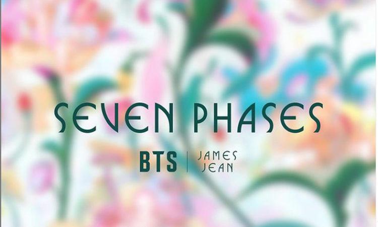James Jean revela una nueva exposición titulada