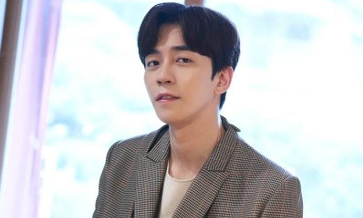 El actor Shin Sung Rok da positivo a COVID-19