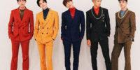 Chave do SHINee que na música View eles usaram a letra de Jongyun.
