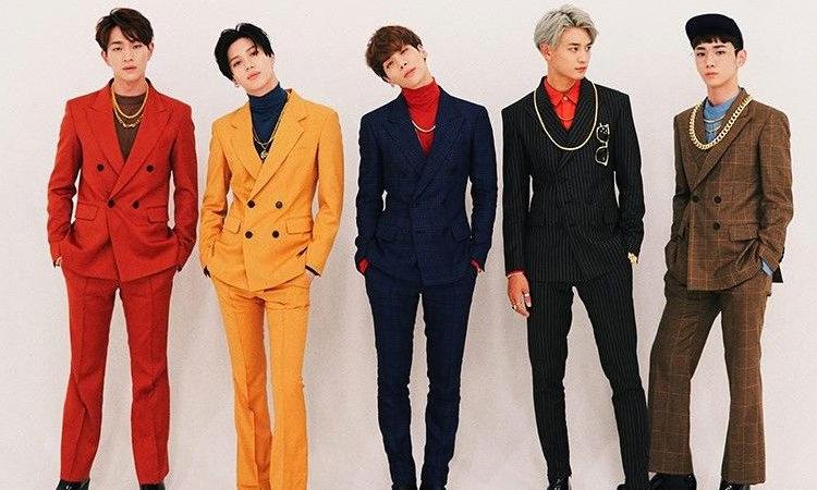 Key de SHINee que en la canción de View utilizaron la letra de Jongyun