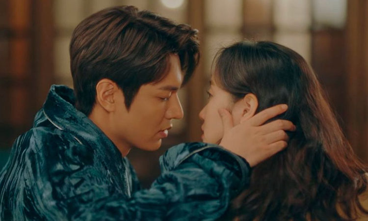 Esta es la escena favorita de Lee Min Ho en The King: Eternal Monarch
