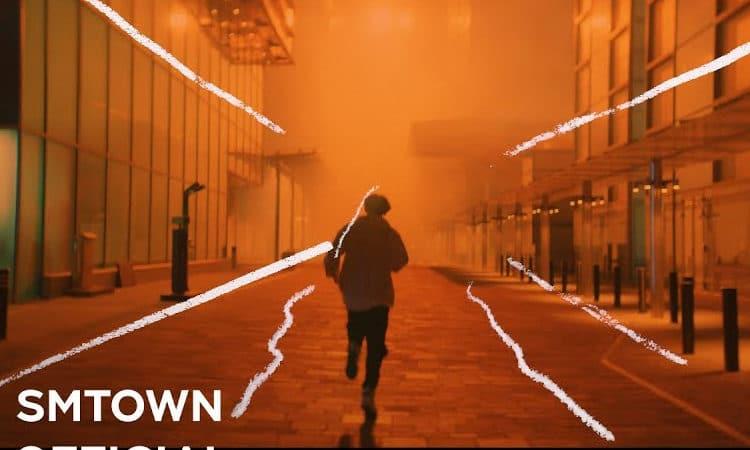 Chanyeol de EXO se encuentra corriendo por el Tomorrow en su MV teaser