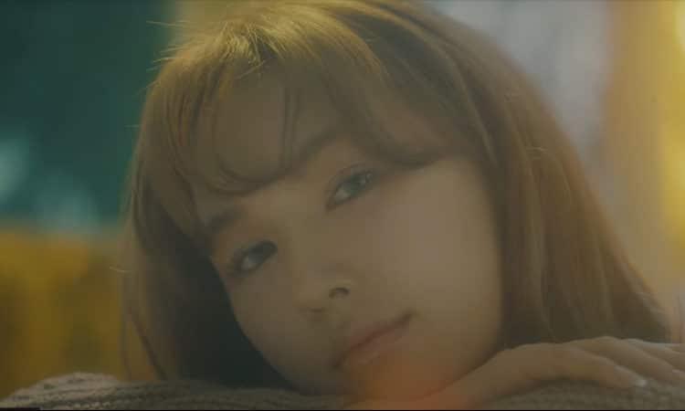 Wendy de Red Velvet se ve irreal en su MV debut con Like Water