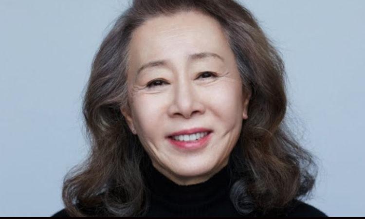 La actriz de Minari, Youn Yuh Jung afirma que su hijo está preocupado por su visita debido a los crímenes de odio