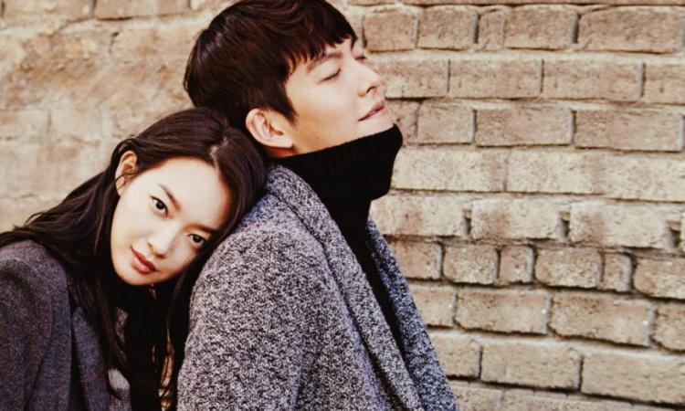 ¡La pareja de la vida real! Kim Woo Bin y Shin Min Ah podrían unirse juntos al drama 'Our Blues'