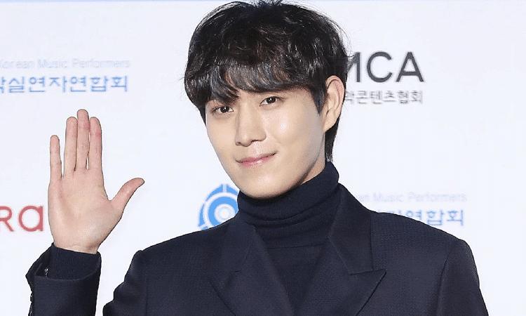 Kim Young Dae protagonizaría drama junto a Seo Hyun Jin