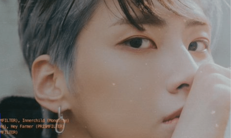 Lee Jin Hyuk nos da un adelanto de cómo se escuchará su nuevo álbum 'SCENE26'