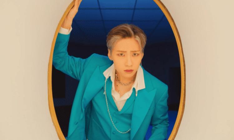 Lee Jin Hyuk luce elegante y carismático en el vídeo teaser de '5K'