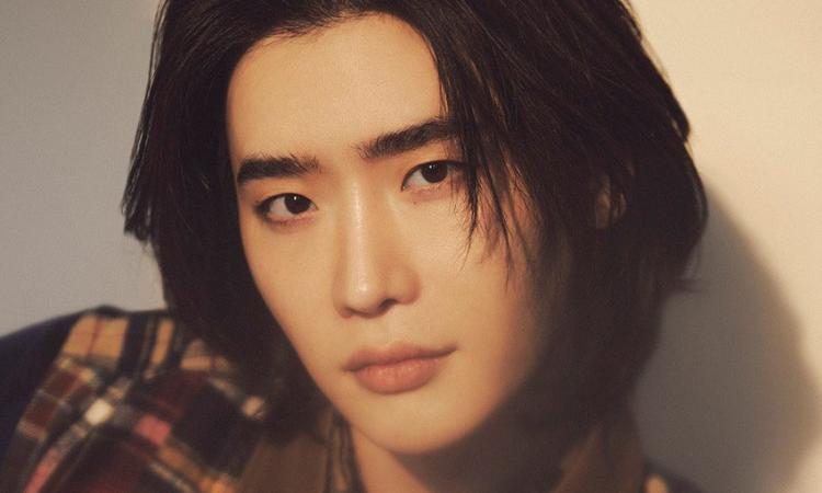 Lee Jong Suk podría regresar a la actuación en el nuevo drama 'Big Mouth'