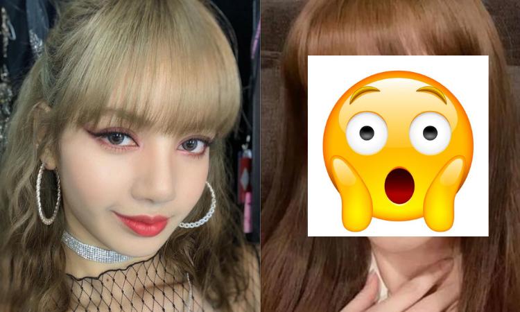 Fan de BLACKPINK se somete a cirugía plástica para parecerse a Lisa