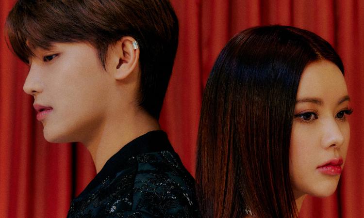 Moon Sujin y Taeil de NCT lanzan vídeo teaser para 'That Moon'