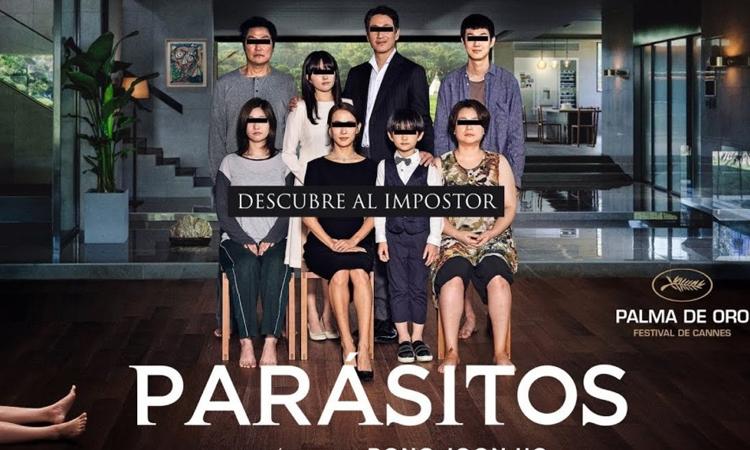 La serie 'Parasite' de HBO no será un remake