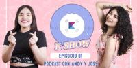 ¡K-Show! El podcast de Kpop que necesitabas escuchar