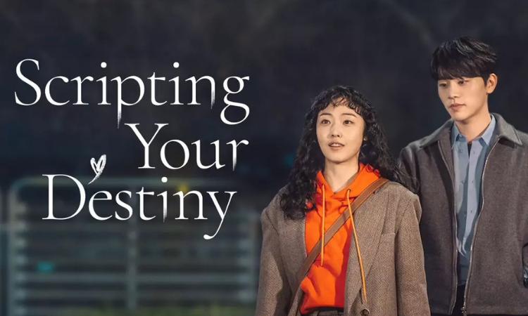 Ya puedes disfrutar de Scripting Your Destiny en Doramasmp4