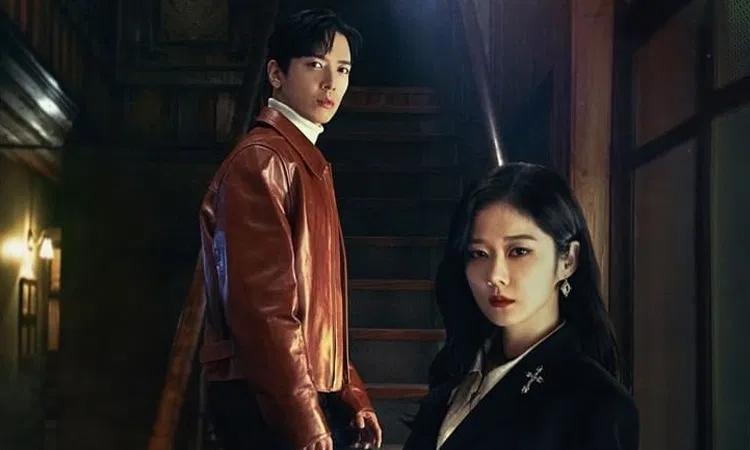Todo lo que debes saber de 'Sell Your Haunted House' el nuevo drama de Jang Nara y Yonghwa de CNBLUE