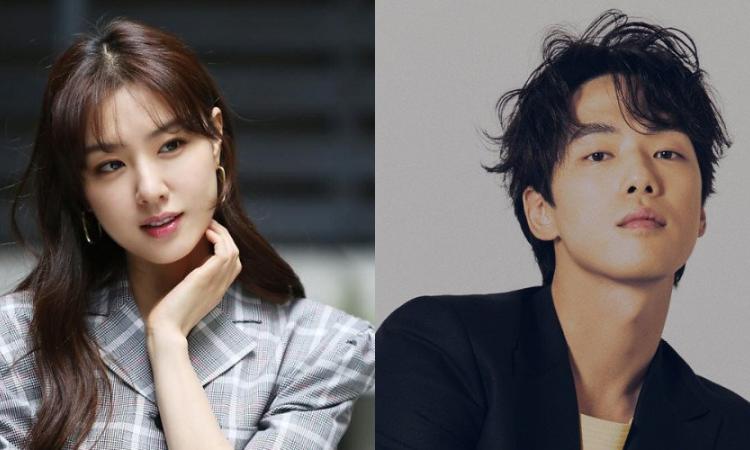 Agencia de Seo Ji Hye niega una vez más los rumores de relación con Kim Jung Hyun