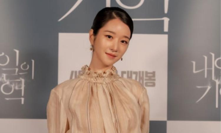 Gold Medalist aclara los rumores sobre la formación académica de Seo Ye Ji