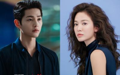 Song Hye Kyo, ex esposa de Song Joong Ki podría tener un cameo en 'Vincenzo'