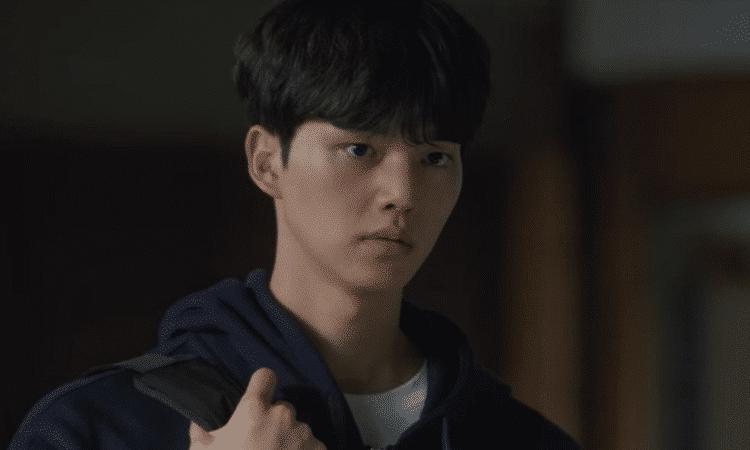 Netizens critican las habilidades de actuación de Song Kang