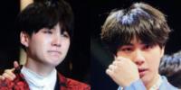 Jin y Suga de BTS se sinceran sobre la casi disolución del grupo en 2018