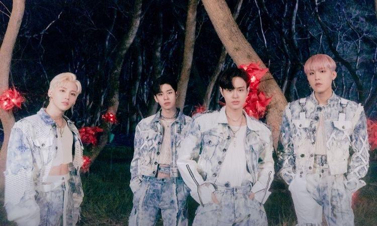 Teaser grupal de AB6IX para el álbum 'MO' Complete: Have a Dream