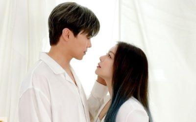 Teaser del MV Make up your mind de Ailee