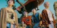 Teaser grupal de SHINee para Atlantis