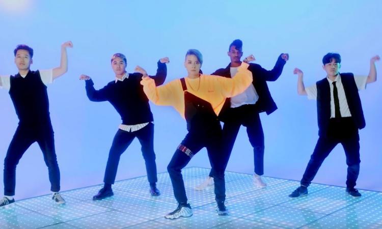 Amber Liu regresa con el MV de su nuevo sencillo 'Neon' ft. Peniel de BTOB