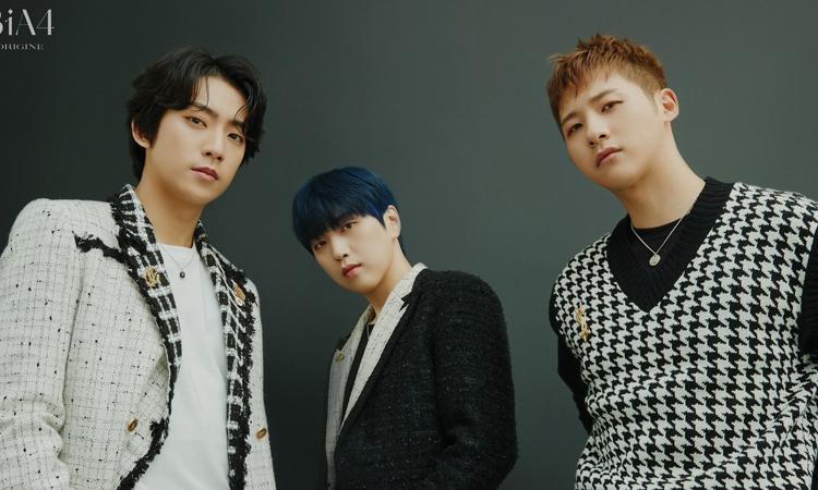 B1A4 anuncia lanzamiento de una canción especial por su 10mo aniversario