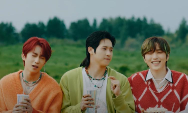 B1A4 estrena el MV de'10 Times', sencillo que celebra su décimo aniversario