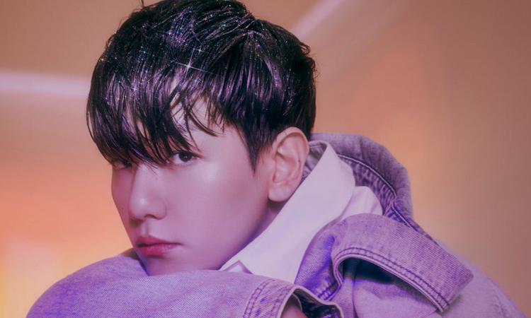 Baekhyun de EXO vende otro millón de álbumes con 'Bambi'