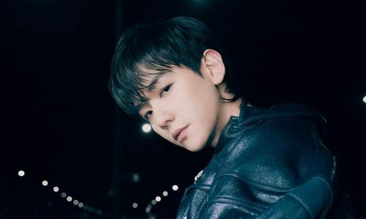 BAEKHYUN de EXO rompe récord en ventas para un solista de K-Pop con 'Bambi'