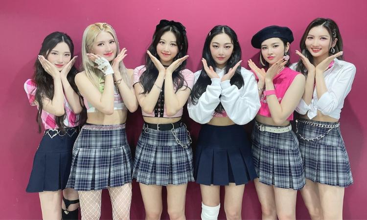 Bling Bling revela lo que significó para ellas debutar simultáneamente en Corea y Japón