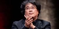 Bong Joon Ho pide a los cineastas estadounidenses no temer hablar sobre el racismo