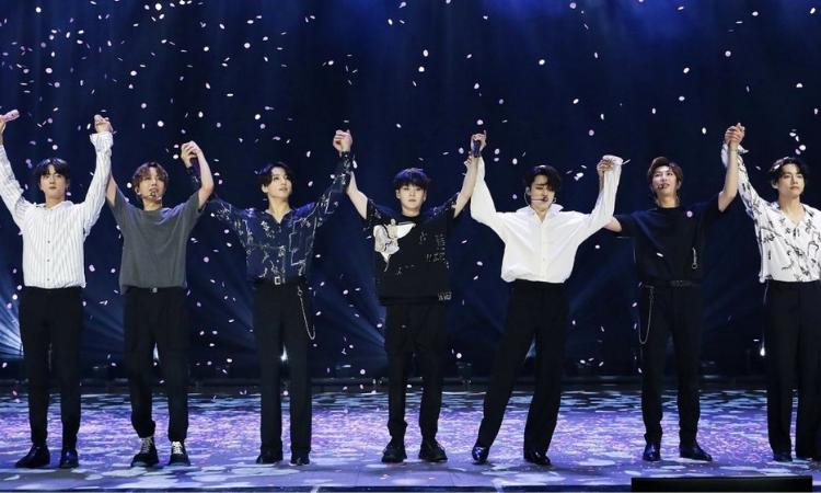 Surgen indicios del posible regreso de BTS a México en su Tour Mundial